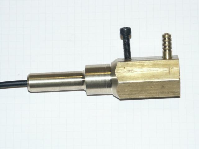 Tweco Gun Adapter for Clarke Welder